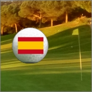 Costa del Sol Golf logo